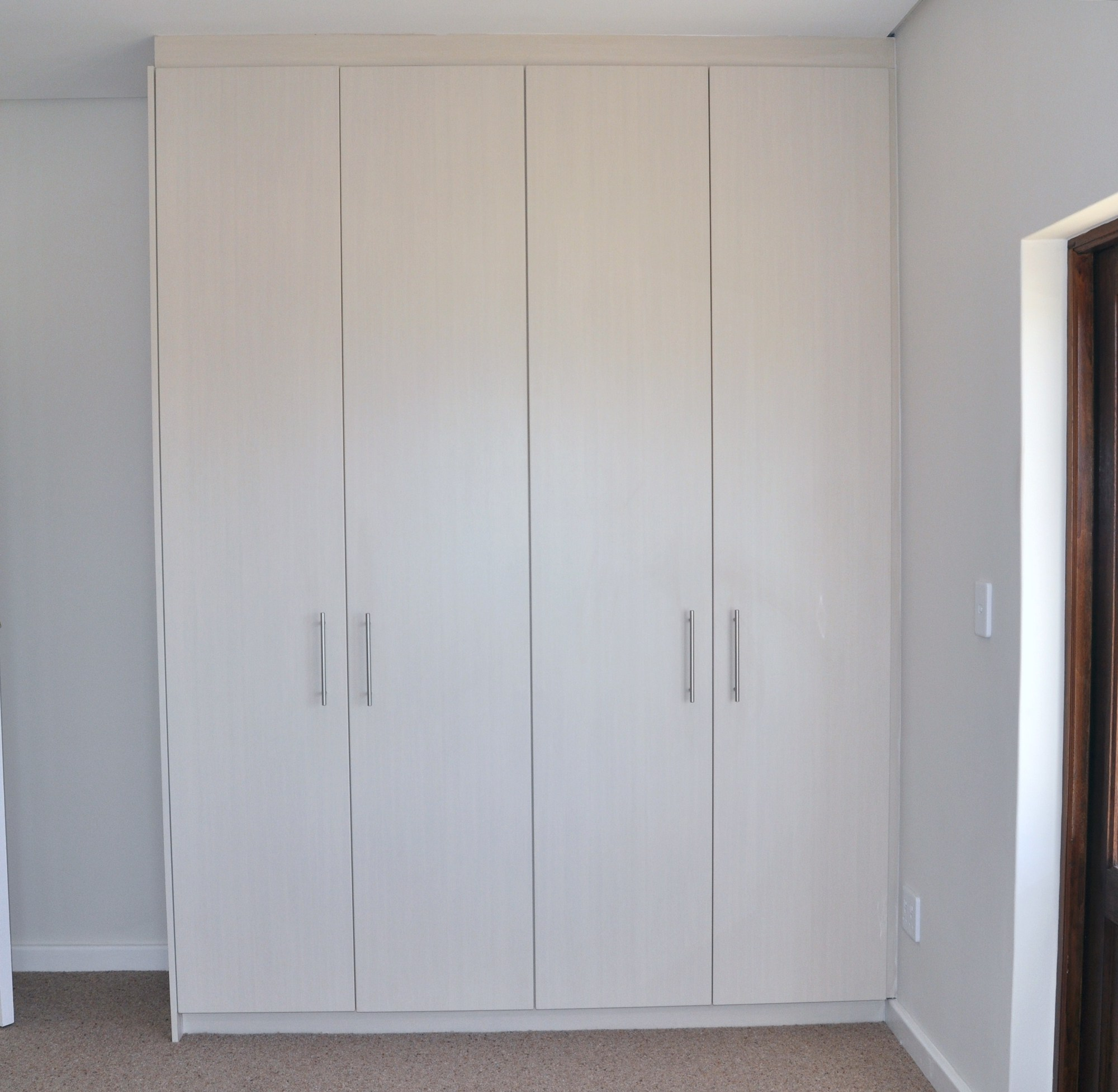 Bedroom Wardrobe Cape Town