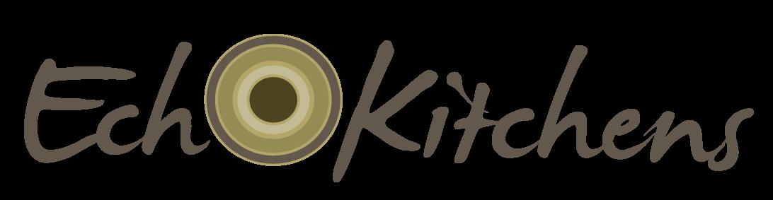 Echo Kitchens  Logo