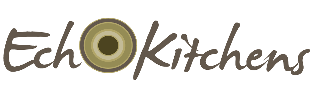 Echo Kitchens  Logo