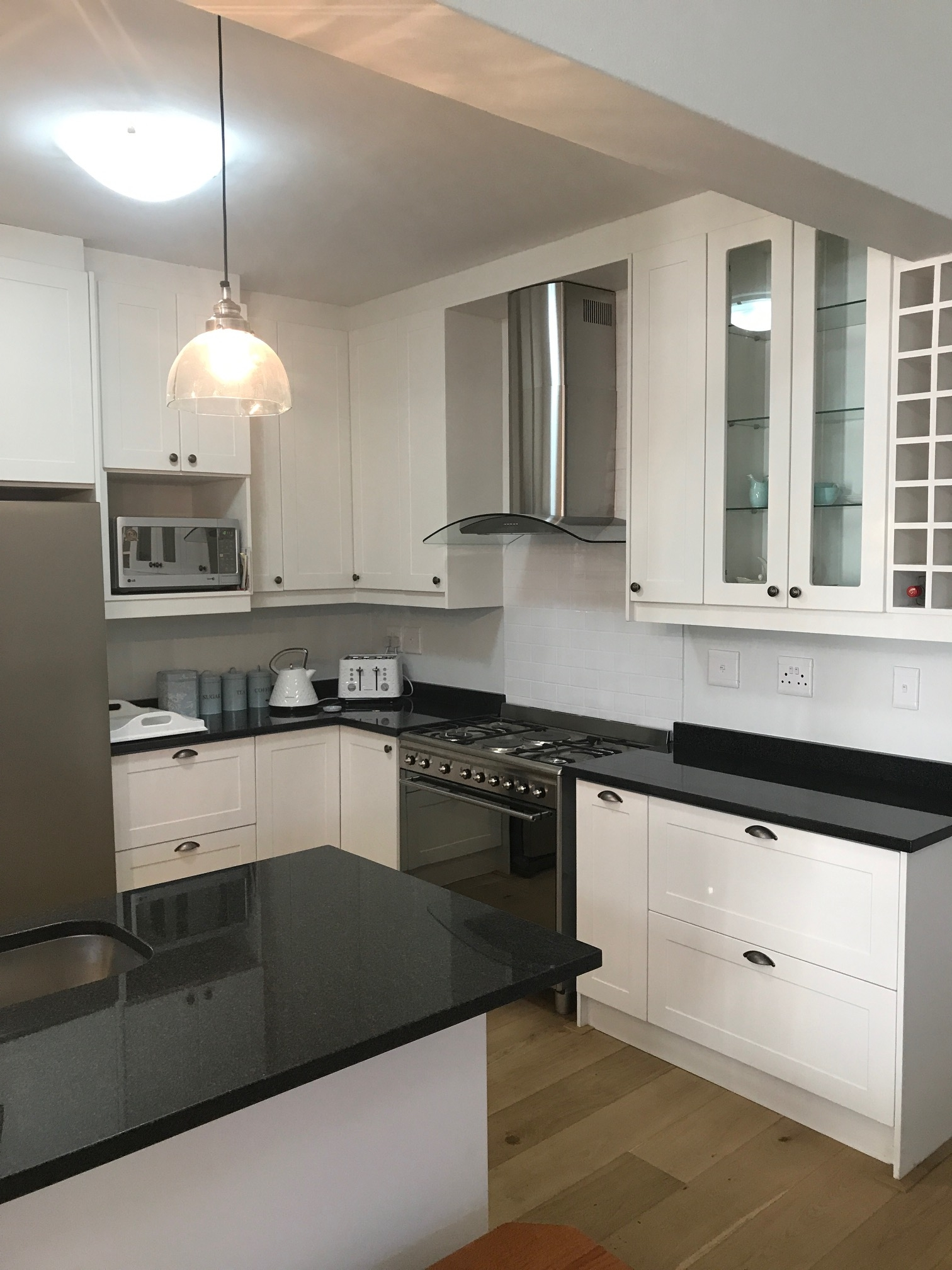 Kitchen Design And Kitchen Cupboards By Echo Kitchens In Cape Town