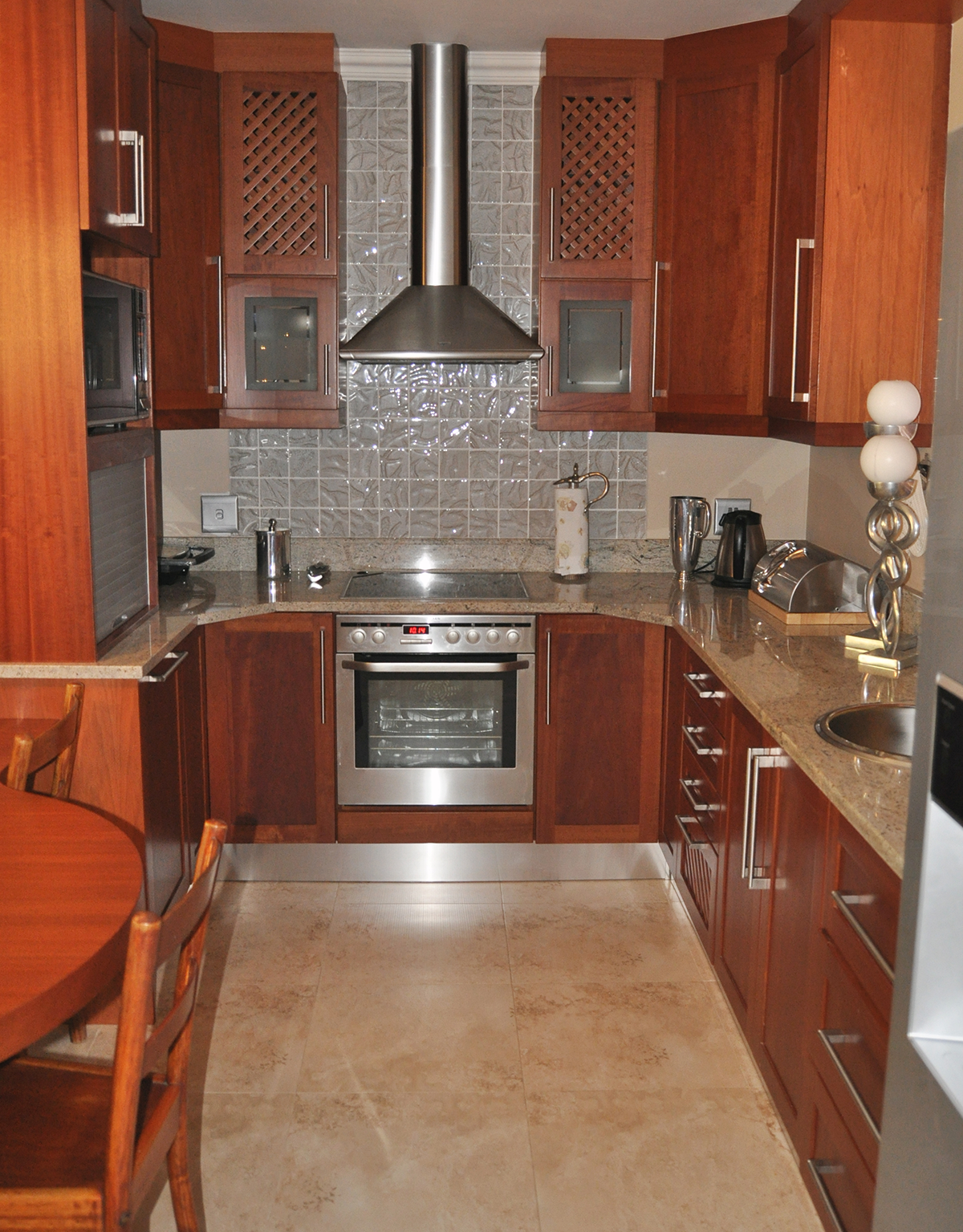 Kitchen Installers Cape Town