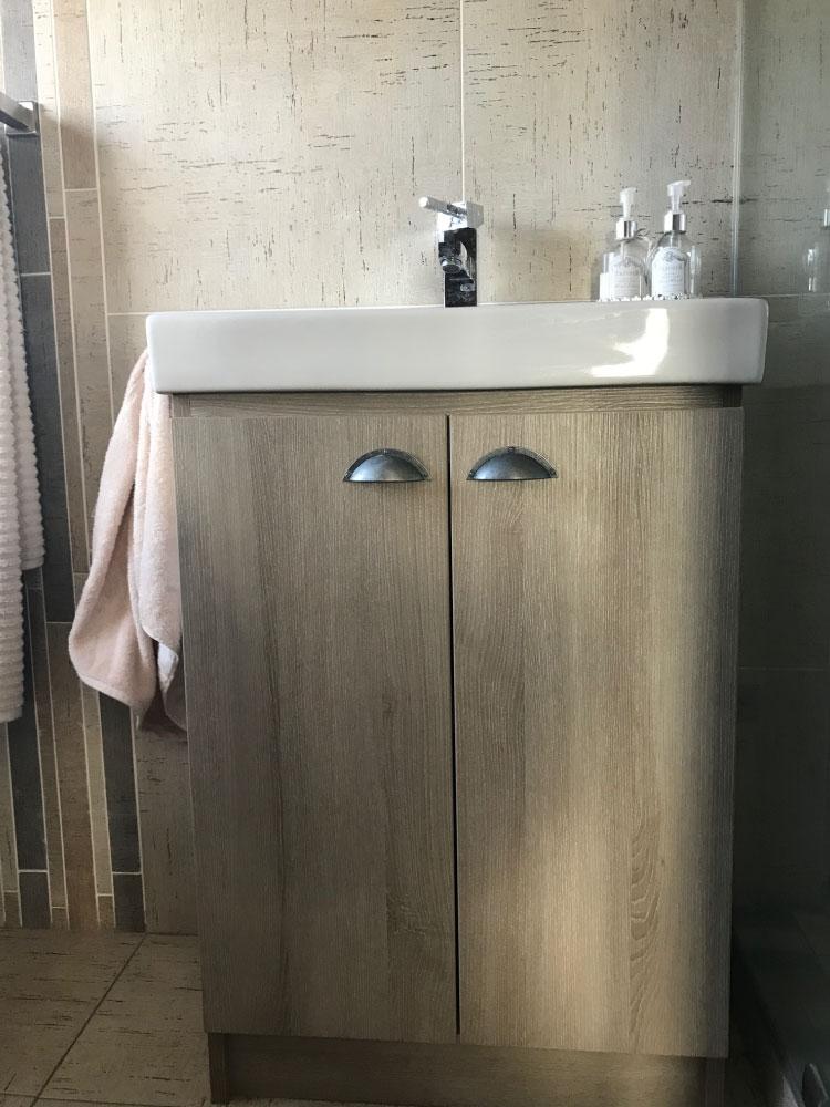 Bathroom Renovations Cape Town