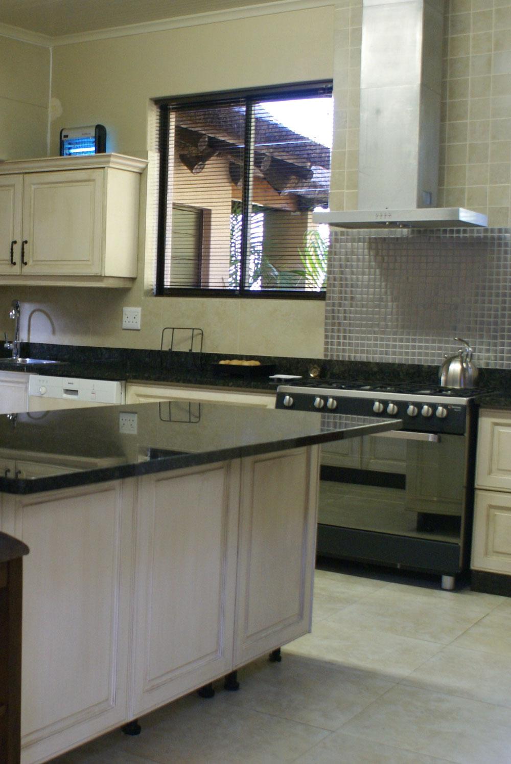 kitchen countertops cape town
