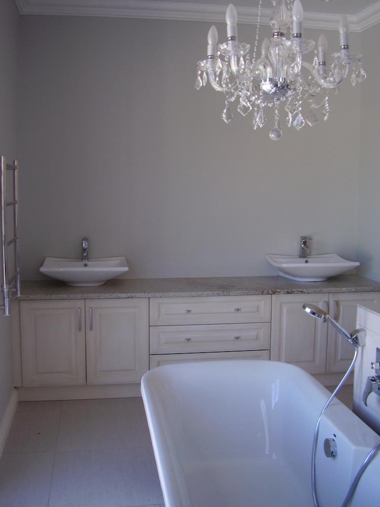 bathroom vanities cape town